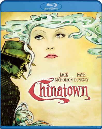 Chinatown (Blu-ray)  - Seller: AMAZON [+Peso($26.00 c/100gr)] (MMVP)