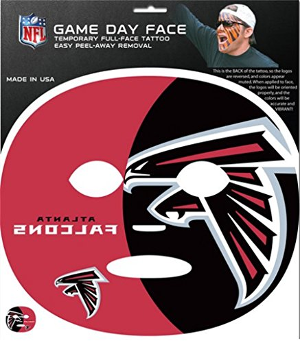 Atlanta falcons halloween costumes for Atlanta falcons tattoo