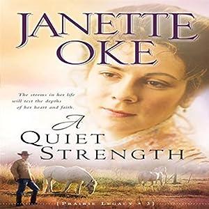 A Quiet Strength Audiobook