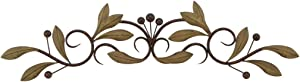 Deco 79 63084 Metal Wall Decor 31