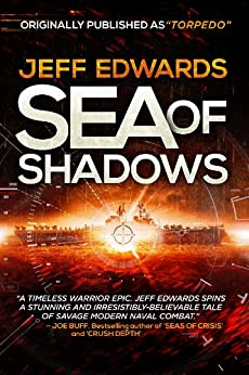 Sea of Shadows by [Edwards, Jeff]