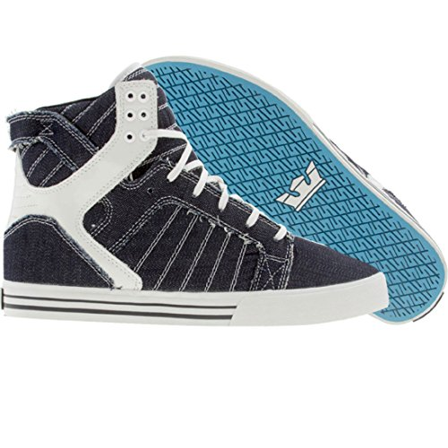 Supra Skytop (navy denim) buy cheap the cheapest cheap sale sneakernews cheap sale with mastercard clearance eastbay rgRID0
