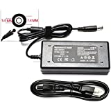 19V 4.74A 90W Laptop Charger for HP Elitebook 8460p 8440p 2540p 8470p 2560p 2570p 2760p 2170p 6930p 8560p 8540w 8540p 8570p 8530w;HP Pavilion DV4 DV6 DV7 Series