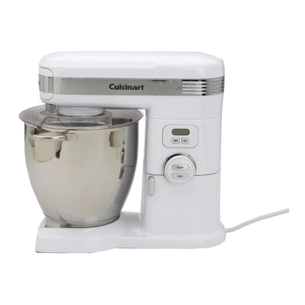 Cuisinart SM-70BK 7-Quart Stand Mixer Black