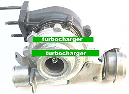 GOWE Turbocompresor para Suzuki Vitara 1.9 DDiS Full Turbo GT1749 V 761618/13900 - 67jh1 para Suzuki Vitara 1.9 DDiS OEM 8200735758: Amazon.es: Bricolaje y ...