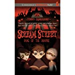Scream Street: Fang of the Vampire, Book 1 | Tommy Donbavand