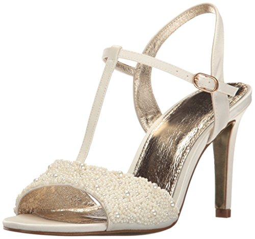 Adrianna Papell Womens Alia Dress Sandal Ivory 8p9HyI5