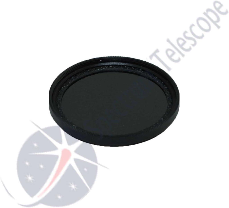 ST-40.5mm Threaded Film Solar Filter for photographing The Sun or Solar Eclipse Solar Filter 40.5mm Spectrum Telescope