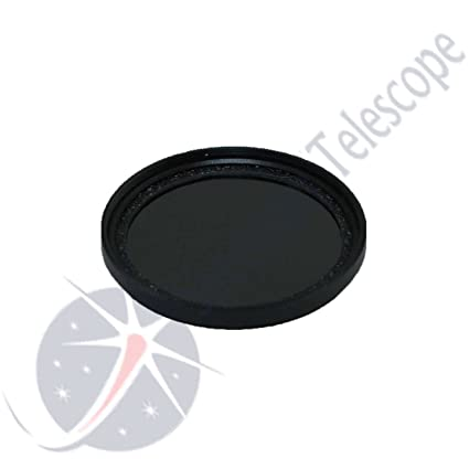 .com : solar filter 58mm spectrum telescope (st-58mm) threaded ...