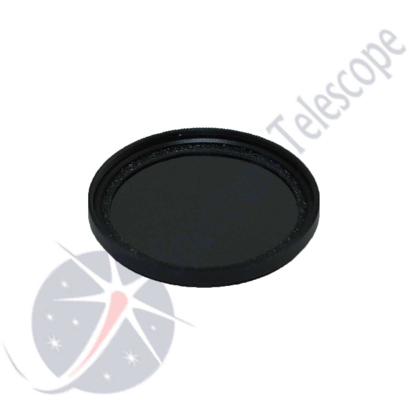 Solar Filter 40.5mm Spectrum Telescope (ST-40.5mm) Threaded Film Solar Filter for photographing the SUN or solar eclipse