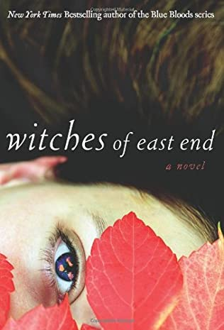 book cover of Witches of  East End