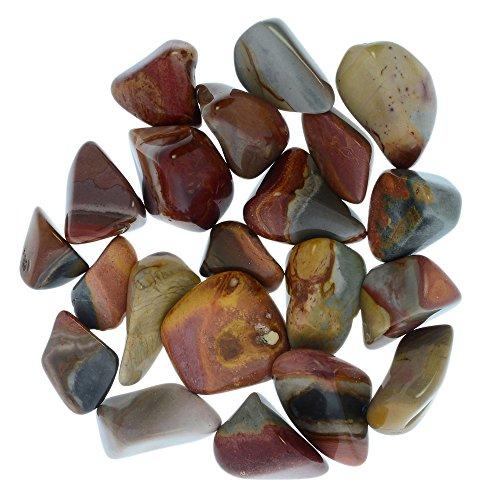 Jasper Polished Stone - 5