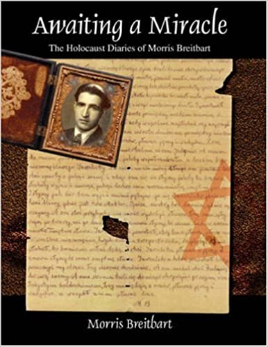 Awaiting a Miracle: Morris Breitbart: 9781432705664: Amazon com: Books
