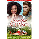 Soulful Alliance: Bayou Love Romances