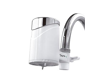 Eliminar cal del agua la cal o calcita que se encuentra for Descalcificador de agua casero