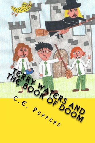 Terry Waters and the Book of Doom pdf epub