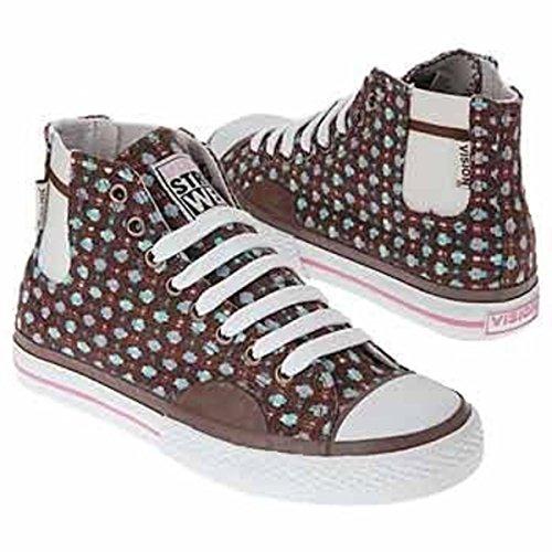 Vision Street Wear Hi-Elastic Dots Brown / White / Pink / Blue