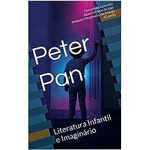 Peter Pan: Literatura Infantil e Imaginário (Portuguese Edition)