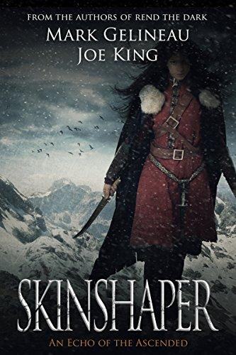 Skinshaper (Rend the Dark Book 2)