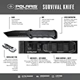 Polaris 10-Inch Hunting and Survival Tanto Blade