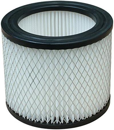 Lavor - Filtro aspirador de cenizas ASHLEY800 frío Kombo, lavable ...