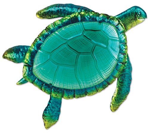 (Sunset Vista Designs Sea Turtle Wall Décor)