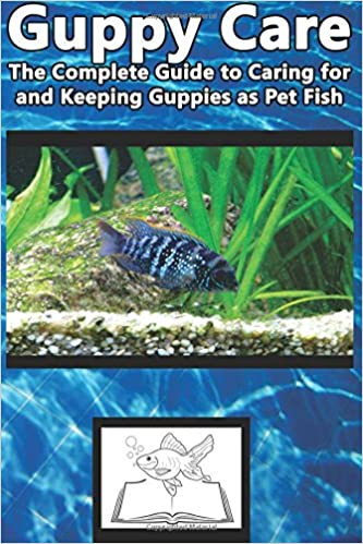 Guppy Care The Complete Guide To Caring For And Keeping Guppies As Pet Fish Best Fish Care Practices Manuals Fish Care 9781537133799 Amazon Com Books