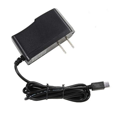 Amazon.com: (guy-tech) 5V 2A Adaptador de corriente alterna ...
