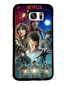 coque stranger things samsung galaxy s7
