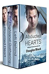 Abducted Hearts E-Boxed Set