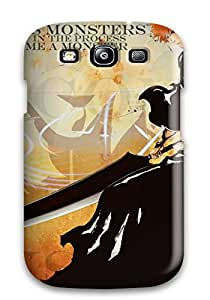 Hot New Shockproof Protection Case Cover For Galaxy S3/ Ichigo Case Cover