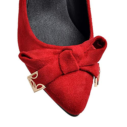 Sandales APL10467 Red BalaMasa Femme Compensées Tfn5Z