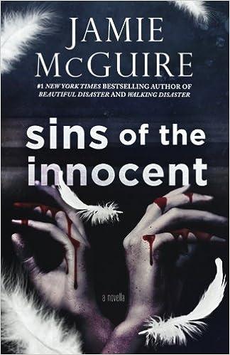 """Résultat de recherche d'images pour """"sins of the innocent jamie mcguire"""""""