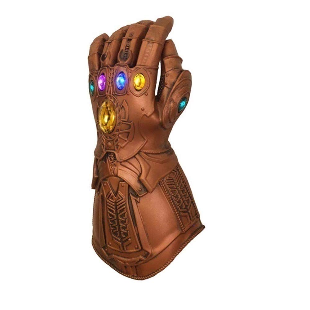 Amazon com : Cosplay Accessories Snap Finger Avengers Infinity War