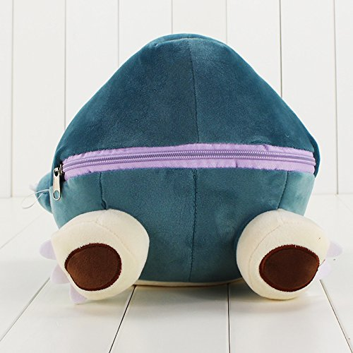 Ditto And Snorlax Reversible Pillow Take My Money