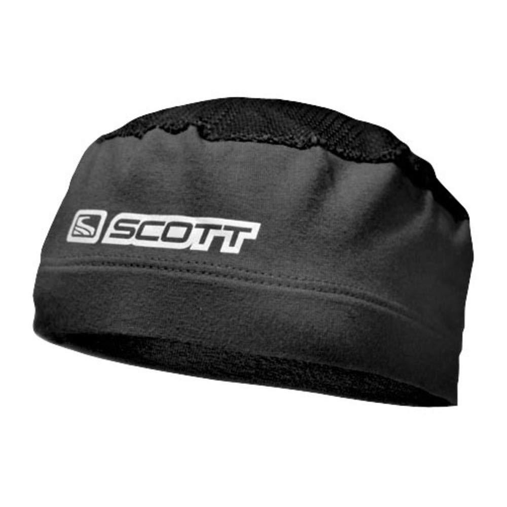 Scott sweat sotto casco Head Tech Colore nero taglia unica