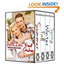 Faith, Love, and Fried Chicken: Seasons Boxed Set Bundle 1-4
