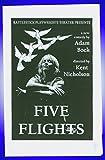 Five Flights, Off-Broadway + Alice Ripley, Joanna P. Adler, Jason Butler Harner, Matthew Montelongo, Kevin Karrick, Lisa Steindler