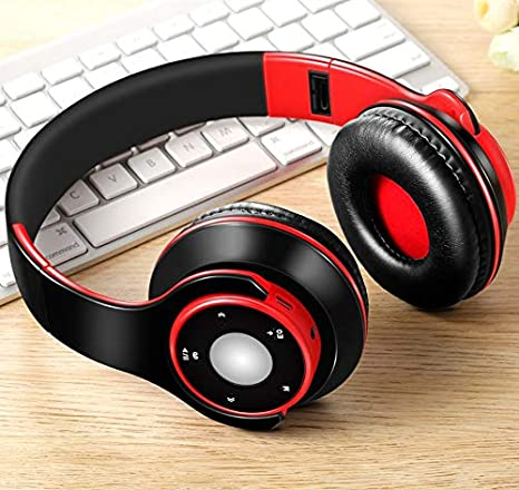 QYYDLYEJ Auriculares Bluetooth Auriculares inalámbricos ...