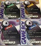 Nintendo Cameras