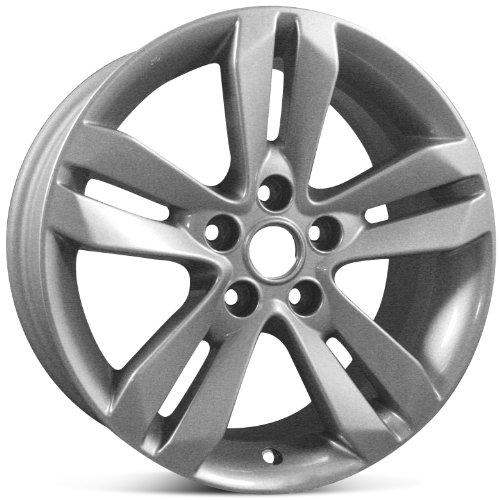 stock nissan altima hubcaps - 5
