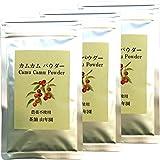 Japanese Tea Shop Yamaneen Made in Peru Cam cam powder 50g x 3packs