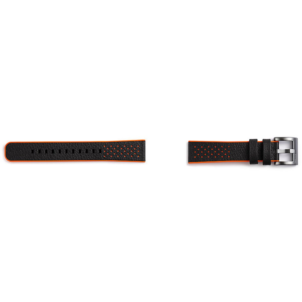 Samsung Electronics GP-R600BREEAAC Gear Sport Hybrid Sport Band 20mm – Orange