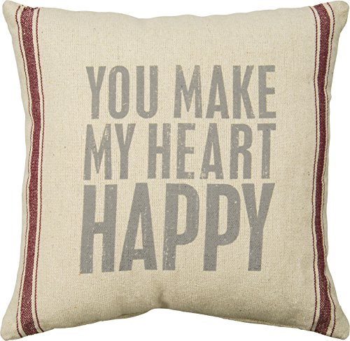 Primitives by Kathy Pillow, Heart Happy