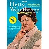 Hetty Wainthropp Investigates, Series 3