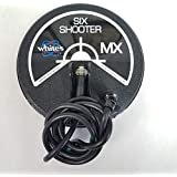 Whites Electronics Whites MX Sport and MX7 SIX INCH Round Search Coil