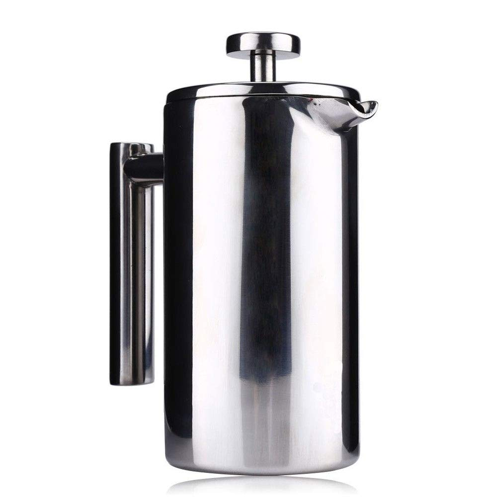 Espresso Cafetera - 350ml Stainless Steel Milk Frothing Jug ...