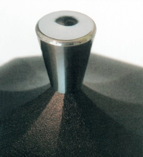 ZARINA (Zarina) espresso maker 3cup for Brown RZ-3MT (japan import) by RISOLI (Rizori) (Image #2)
