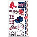 MLB Boston Red Sox 14741091 Tattoos