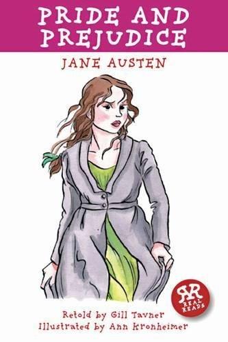 Pride and Prejudice (Jane Austen)